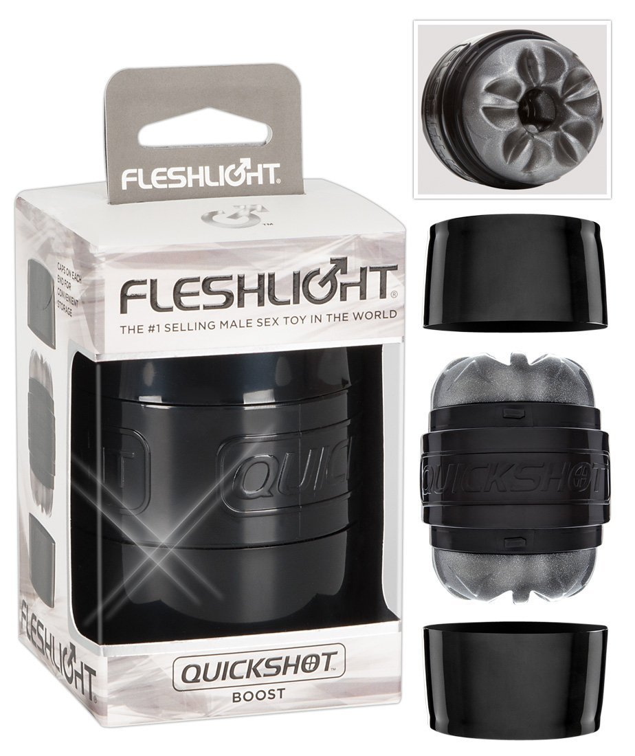 Masturbátor Quickshot Boost Fleshlight