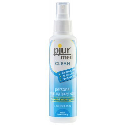 Pjur medical CLEAN Spray 100 ml