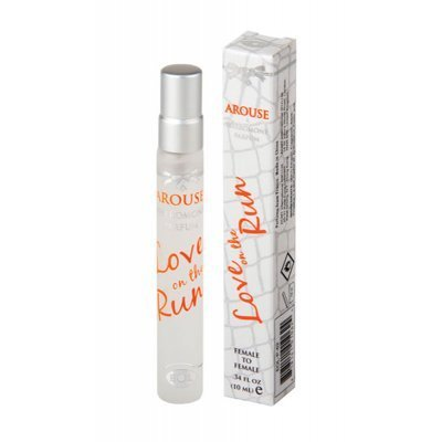 NA EOL PHR Body Spray 10ml FEM/FEM - AROUSE