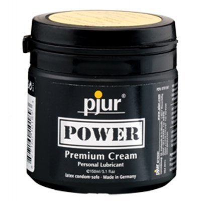 Pjur Power Premium - 150 ml