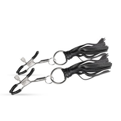 Adjustable Nipple Clamps With Tassels