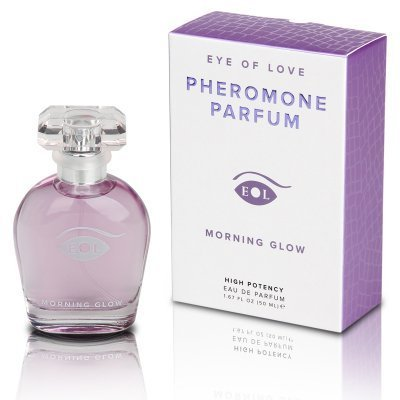 Morning Glow Pheromones Perfume - Female to Male