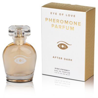 After Dark Pheromones Perfume - Female to male