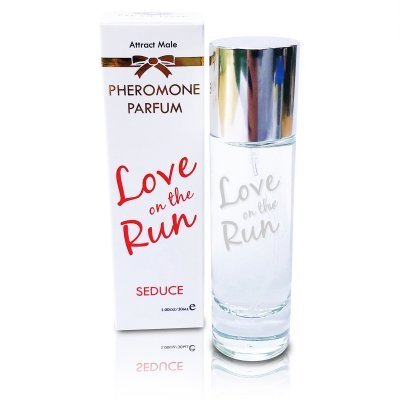 Seduce Pheromones Perfume - Female To Male
