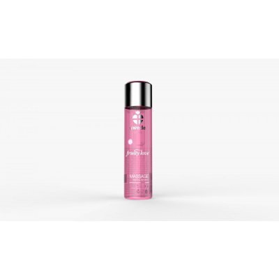 Sparkling Strawberry Wine Water-Based Lubricant - 60 ml
